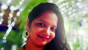 Namrata Mishra